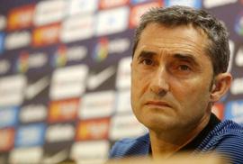Alba vắng mặt trong trận đấu đặc biệt của Valverde