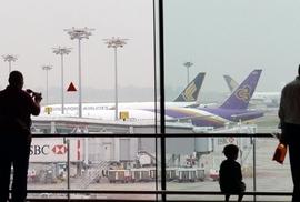 ASEAN mở cửa bầu trời