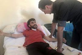 """Mỹ cảnh báo Syria sẽ """"trả giá đắt"""""""