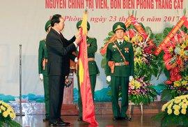 Mong Bộ đội Biên phòng lập nhiều chiến công mới