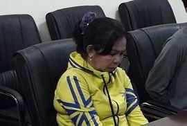 Tình tiết mới vụ con gái thuê giang hồ đốt xe khiến cha tử vong