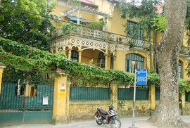 Nên trả lại nhà cho gia đình ông bà Trịnh Văn Bô