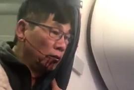 United Airlines hoàn tiền cho toàn bộ khách trên chuyến bay gặp sự cố