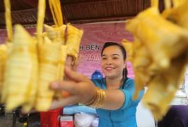 """TP HCM giới thiệu ẩm thực đường phố """"Sài Gòn xưa và nay"""""""