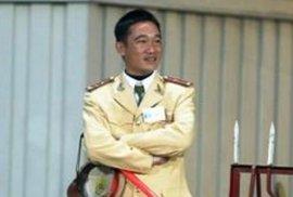 Danh thủ mưu sinh trái nghề: CSGT Vũ Minh Hiếu