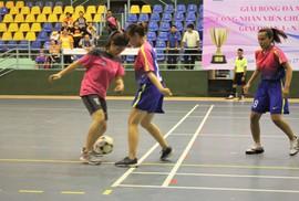 Sân chơi cho nữ CNVC-LĐ