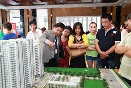 Vì sao giá nhà Việt Nam cao gấp hàng chục lần thu nhập?