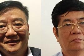 Ban Bí thư cách chức ông Nguyễn Phong Quang