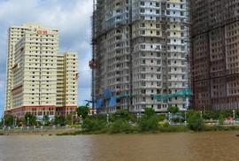 27 doanh nghiệp ở TP HCM vi phạm đất đai