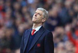 Wenger: Arsenal đáng ra đã vô địch Champions League từ lâu