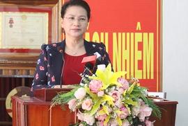 Ban Bí thư chỉ đạo bãi nhiệm ĐBQH với ông Võ Kim Cự