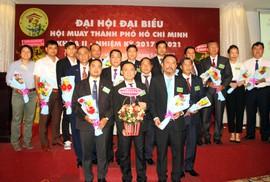 Hướng đến tổ chức các hoạt động MMA ở TP HCM