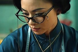 """Ngô Thanh Vân kể khổ làm phim """"Cô Ba Sài Gòn"""""""