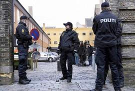 Đan Mạch: Khách Trung Quốc bị cảnh sát giả chôm tiền