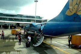 Bù lỗ đường bay: Quá phi lý và có dấu hiệu phạm luật