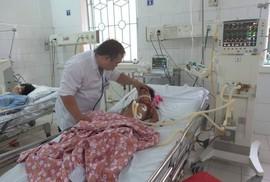 3 cháu bé ở Cao Bằng tử vong nghi do viêm não