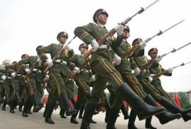 """Trung Quốc đánh """"đòn gió"""" ở biên giới Ấn Độ?"""