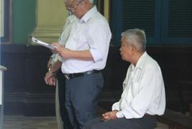 Hai cựu lãnh đạo Cofidec kêu oan, tòa hủy án