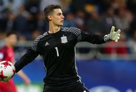 Real Madrid đánh bại Barcelona, giành sao trẻ giá 43 triệu euro