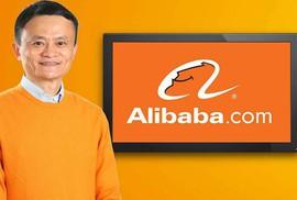"""Alibaba trở thành """"lò luyện"""" tỉ phú"""