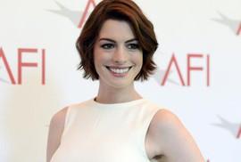 Anne Hathaway: Mỹ nhân cá tính Hollywood!