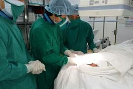 Bệnh viện quận Thủ Đức TP HCM mổ tim miễn phí