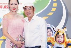 """Trịnh Kim Chi ngưỡng mộ tài """"dụ trẻ"""" của Lê Bảo Trung"""