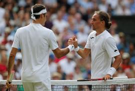 """Sao Wimbledon """"bất chiến tự nhiên thành"""""""