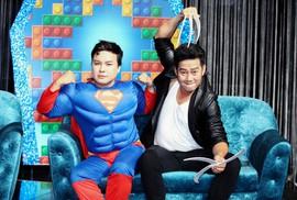 Tình bạn 20 năm của đôi diễn viên hài trong showbiz Việt