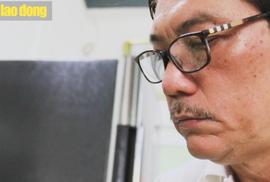 """VIDEO: Quán ngon tuyệt của đầu bếp """"5 sao"""" liệt nửa người"""