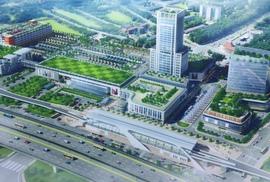 Khởi công xây dựng Bến xe miền Đông mới