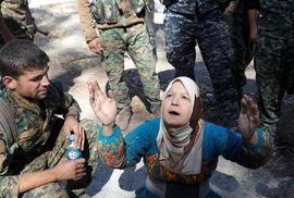 "Mỹ đối mặt ""con ma thù hận IS"""