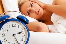 Chống mất ngủ không cần thuốc