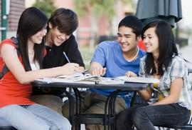 Năm học 2016 -2017, Việt Nam đón hơn 1.000 du học sinh Mỹ