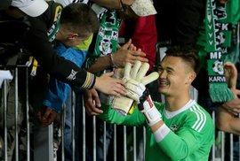 Cựu thủ môn U19 Việt Nam vào đội hình tiêu biểu ở CH Czech