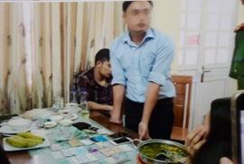 Báo Giáo dục Việt Nam lên tiếng về việc bắt nhà báo Lê Duy Phong
