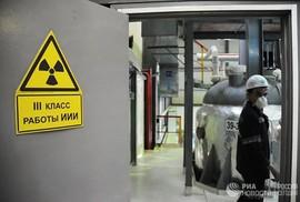 Nga giấu sự cố hạt nhân?
