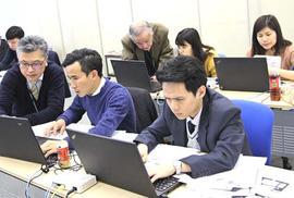 Nhật Bản tìm nhân tài công nghệ Việt