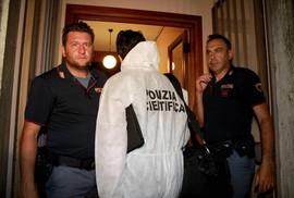 Cựu cầu thủ Parma giết cả mẹ và em gái