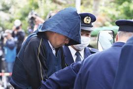 Nghi phạm vụ bé Linh bị cáo buộc giết người