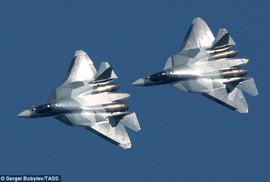"""Nga """"rửa tội"""" phi đội chiến đấu cơ vô hình khiến cả thế giới ghen tị"""