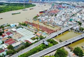 Đất vàng TP HCM muốn dùng hoán đổi cầu 5.200 tỉ đồng