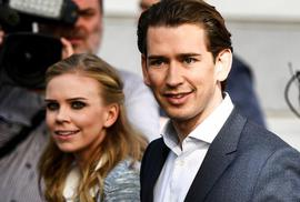 Áo sắp có lãnh đạo trẻ nhất thế giới