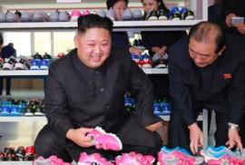 """Triều Tiên: Ông Donald Trump đối mặt """"chùm lửa hạt nhân"""""""