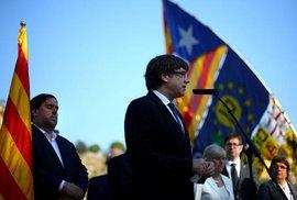 Lãnh đạo Catalonia lên tiếng phút chót