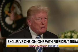 Ông Donald Trump: Mỹ chuẩn bị cho mọi kịch bản về Triều Tiên