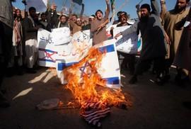 """Mỹ tố Liên Hiệp Quốc """"thù địch"""" với Israel"""