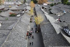 Những điểm du lịch nổi như cồn, đẹp lung linh ở Trung Quốc