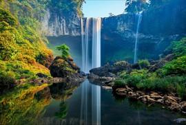 Những thác nước hùng vĩ đến khó tin ở Việt Nam