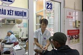 BHXH Hà Tĩnh làm trái Luật Bảo hiểm y tế?